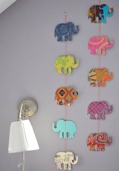 Elephants out of lilly agenda