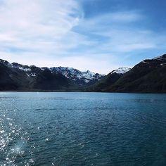 Alaskan mornings done right. ☕️ The perfect amount of chill in the air. It feels like a Fall morning here and the air is SO fresh @juliajetsetting . . @outdoor_life @travelchannel @travelbloggeres @beautifuldestinations @passionpassport @natgeoyourshot @natgeotravel @cntraveler  #travel #wearetravelgirls #sightseeingtraveller #igpassport #traveltheworld #gopro #iamtb #backpackerstory #rei #iamatraveller #instatravel #instapassport #wanderlust #explore #jetsetter #mountains @cruisecelebrity…