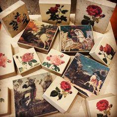 Sant Jordi & Roses