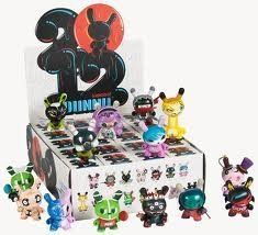 """Kidrobot 2012 New Dunny Series Sealed Case With 20 Boxes Inside of Sealed Case by Kidrobot. $142.66. Kidrobot Urban Vinyl 3"""" Art Figure. Kidrobot 2012 Dunny Series Sealed Case New. Sealed Case Kidrobot. Kidrobot 2012 Dunny Series Sealed Case New. Save 29%!"""