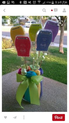 Need ideas for Mothers Day.  Check out my website  Http://CrystalHughes.Scentsy.us