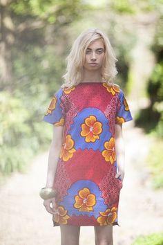 Image of Siam Dress
