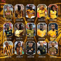 Kaizer Chiefs, Supersport, Over The Years, Your Favorite, Glamour, Boys, Instagram, Baby Boys, Senior Boys