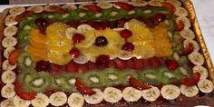 frutta ricette agrumi - Cerca con Google