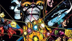 With The Avengers: Infinity War less than a year away, audiences are still unclear! What are the infinity stones? Where are they? Who has them?