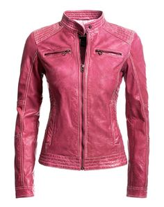 WANT!  Danier : women : jackets & blazers : |leather women jackets & blazers 104030539|   I WANT IN BROWN!!!!!!!