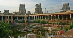 Madurai, also known as the Temple City of South India, is the second largest city in Tamil Nadu.  Situated on the banks of the river Vaigi, this city is tantamount with the Meenakshi Sundareswarar twin Temple.