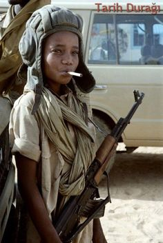 The War in Darfur is a major armed conflict in the Darfur region of Sudan, that began in February 2003 when the Sudan Liberation Movement