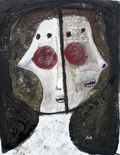 """Should I Stay Or Should I Go"" by Scott Bergey"