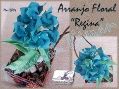 Origami, Flower Arrangements, Floral, Gift Wrapping, Flowers, Gifts, Gift Wrapping Paper, Floral Arrangements, Presents