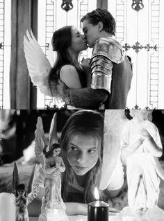 Baz Luhrmann's Romeo and Juliette