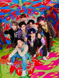 Nct Dream Renjun, Ntc Dream, Nct Dream Members, Nct Album, Nct Dream Jaemin, Kpop Posters, Jisung Nct, Na Jaemin, Group Photos