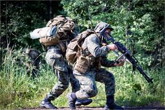 Russian Spetsnaz Weapons | Weapon and Technology: Special Commando unit for Russian Armed forces