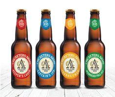 35 Beer Branding Innovations