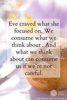 Crave God