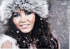 Adventskalender Advent of Beauty sminkkalender / makeupkalender. (artnr 3605289)
