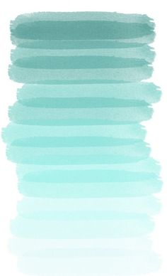 Ombre Art - do it with yellow water colour or other sort of paint for my diy ombre headboard in new bedroom!