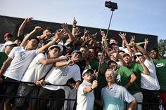 Wimbledon bans selfi