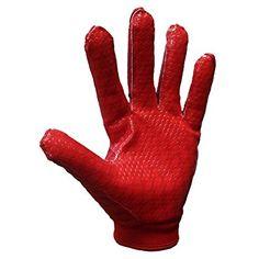 Amazon.com : adidas NFL Pro Adizero Adult Receiver Gloves : Sports & Outdoors