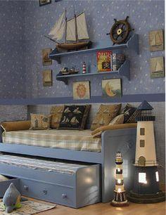 1000 images about dormitorio para ni os on pinterest - Dormitorios de ninos ...