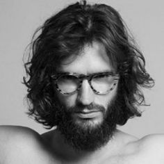 Cómo dejarte crecer el cabello, consejos para hombre