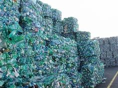 the mountains of rubbish pile up higher and higher every day, eventually becoming so big that it looks like one huge city or organism.