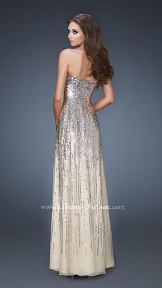 The Great Gatsby Prom Dresses