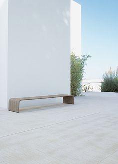 sofá frame exterior Paola Lenti