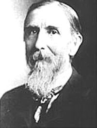 """Milton Bradley """"The Game of Life"""" Birth: Nov. 1836 Death: May 1911 Business Magnate. He is credited with launching the game industry in North America. Famous Women, Famous People, Business Magnate, American Games, Milton Bradley, People Of Interest, Mystery Of History, Old Photos, Inventions"""