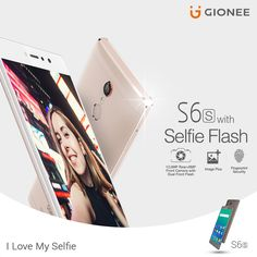 Selfies have always been one of the best ways of expressing oneself. And now, Gionee brings to you the perfect selfie phone with its innovative Selfie Flash technology, in the Gionee S6s smartphone. Not just that, the S6s also allows you to apply filters to those awesome selfies and post them instantly. Undoubtedly, S6s pictures are worth an instant share!