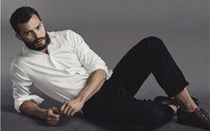Fifty Shades Updates: HQ PHOTOS: Fifty Shades Darker Promo Shoot