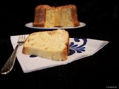 Recipe: Apple-Rum-Cake