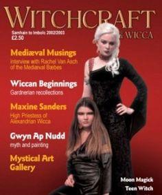 Witchcraft & Wicca Digital - Issue 6