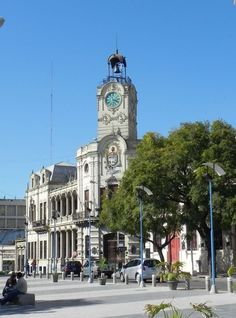 Municipalidad de Parana, Prov. Entre Rios, Argentina