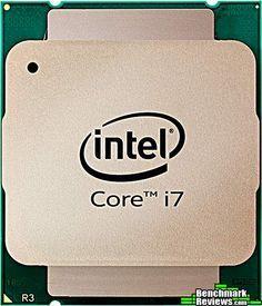 Intel Core i7-5960X - интегральная схема (микропроцессор), исполняющая машинные инструкции (код программ), главная часть аппаратного обеспечения компьютера или программируемого логического контроллера.