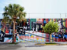 Miami for the Culture Vulture | Wynwood Walls, Miami