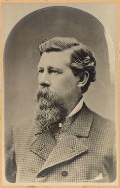 John Daggett. Daggett served as the Lieutenant Governor of California from 1883-1887.  In addition, he served as a California Commissioner to the Chicago World's Fair in 1892.  From 1893 - 1897, Daggett served as the Superintendent of the U.S. Mint in San Francisco