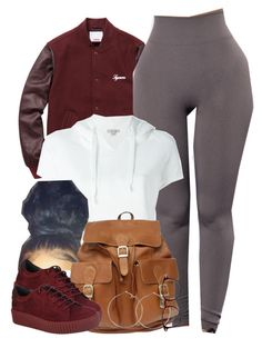 """I stunt like I'm supposed to."" by cheerstostyle ❤ liked on Polyvore featuring Calvin Klein Jeans"