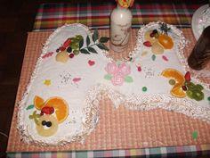 de mariage ou autre fête Antillaise... Ici, représentant la carte de ...