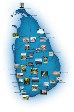 Sri Lanka Travel and Tourism | activities-destination-hotels-photos - about sri lanka