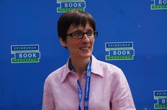 A L Kennedy  http://m.scotsman.com/lifestyle/books/features/author-al-kennedy-on-why-dr-who-is-her-inspiration-1-2556481