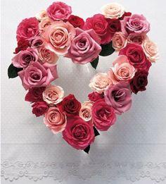 Valentijn ❤️ Doen jullie iets aan Valentijnsdag of niet? #ik ben benieuwd! Zelf ga ik zondag naar een Bruidsbeurs