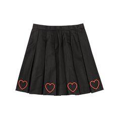 PLEATS MINI SKIRT ($150) ❤ liked on Polyvore featuring skirts, mini skirts, bottoms, mini skirt, pleated skirt, puff skirt, short puffy skirts and pleated miniskirt