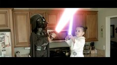 Star Wars Jedi Babies - Crib Wars Episode I : The Baby Menace