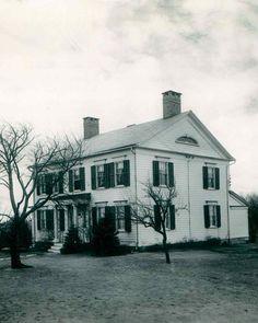 Turkey Hill: Martha's First House | Martha Stewart