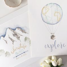 Adventure and Explore Nursery Art Set, Adventure Awaits Nursery Art, Adventure Theme Nursery, Travel Theme Nusery, Explore Nursery Art Print by ThePrintsAndThePea on Etsy https://www.etsy.com/listing/503782521/adventure-and-explore-nursery-art-set