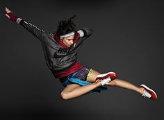 Training takes flight. #nike #hoody #outerwear #skirt #airmax #shoes #shorts #headband