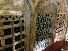 antichi mosaici bizantini