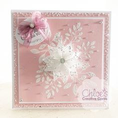 Chloes Creative Cards Craft, Cardmaking and Papercraft Supplies Birthday Cards For Friends, Birthday Cards For Women, Handmade Birthday Cards, Chloes Creative Cards, Stamps By Chloe, Acetate Cards, Poinsettia Cards, Parchment Cards, Mothers Day Cards