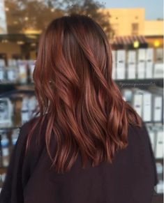 Pink-Red with Yellow Highlights - 20 Cool Styles with Bright Red Hair Color (Updated for - The Trending Hairstyle Bright Red Hair, Red Hair Color, Wavy Hair, Dyed Hair, Everyday Hairstyles, Curly Hairstyles, Natural Hairstyles, Straight Hairstyles, Wedding Hairstyles